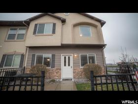Home for sale at 1584 N 565 West #104, Logan, UT 84341. Listed at 167500 with 3 bedrooms, 3 bathrooms and 1,485 total square feet