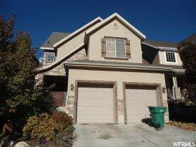 Home for sale at 2854 W Pine Cone Ln, Lehi, UT 84043. Listed at 340000 with 4 bedrooms, 3 bathrooms and 3,204 total square feet