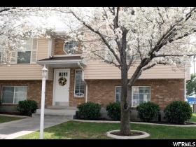 Home for sale at 8 E 180 North, Orem, UT  84057. Listed at 180000 with 3 bedrooms, 3 bathrooms and 1,386 total square feet