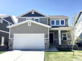 Home for sale at 13334 S Moseley Way, Herriman, UT 84096. Listed at 328000 with  bedrooms, 3 bathrooms and 2,943 total square feet