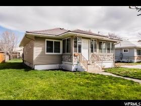 Home for sale at 135 W 300 North, Logan, UT 84321. Listed at 139900 with 3 bedrooms, 1 bathrooms and 2,192 total square feet