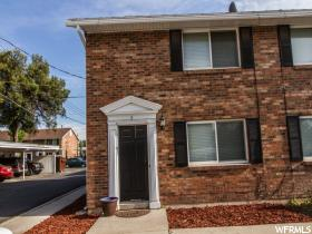 Home for sale at 1198 W 4400 South #J, Riverdale, UT 84405. Listed at 124900 with 2 bedrooms, 2 bathrooms and 1,188 total square feet