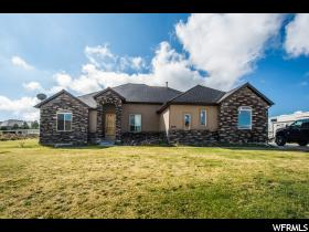 Home for sale at 2496 E Riley Dr, Eagle Mountain, UT  84005. Listed at 460000 with 4 bedrooms, 3 bathrooms and 4,508 total square feet