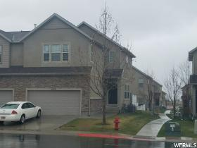 Home for sale at 4846 W Anise St, Riverton, UT 84096. Listed at 239000 with 3 bedrooms, 3 bathrooms and 2,145 total square feet
