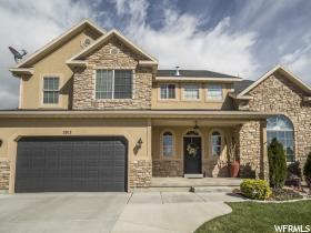 Home for sale at 2013 S 330 West, Orem, UT  84058. Listed at 489900 with 5 bedrooms, 3 bathrooms and 4,082 total square feet