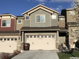 Home for sale at 14477 S Ryegate Dr, Herriman, UT 84096. Listed at 244900 with 3 bedrooms, 2 bathrooms and 2,331 total square feet