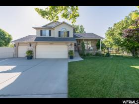 Home for sale at 12363 S Breakerpoint Cir, Riverton, UT 84065. Listed at 350000 with 4 bedrooms, 4 bathrooms and 2,160 total square feet