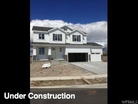 Home for sale at 522 E 900 North #31, American Fork, UT  84003. Listed at 457640 with 5 bedrooms, 3 bathrooms and 3,420 total square feet