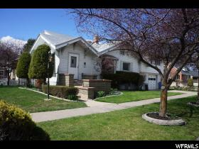 Home for sale at 107 W 400 North, Logan, UT 84321. Listed at 179900 with 3 bedrooms, 2 bathrooms and 2,433 total square feet