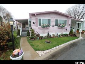 Home for sale at 1029 W Jasmine Dr, Taylorsville, UT 84123. Listed at 45000 with 2 bedrooms, 2 bathrooms and 1,536 total square feet