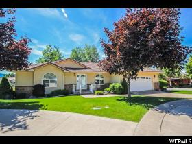 Home for sale at 4 Shadow Mountain Dr, Logan, UT 84321. Listed at 249900 with 4 bedrooms, 3 bathrooms and 2,738 total square feet