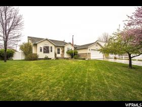 Home for sale at 2636 W Oquirrh View Dr, Riverton, UT 84065. Listed at 345000 with 5 bedrooms, 4 bathrooms and 3,051 total square feet