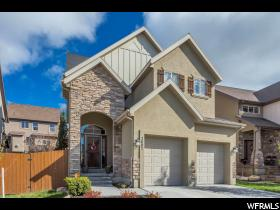 Home for sale at 2802 W Fox Hunters Loop, Lehi, UT 84043. Listed at 359900 with 4 bedrooms, 4 bathrooms and 3,060 total square feet