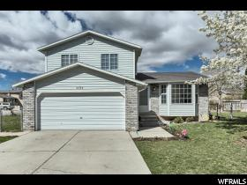 Home for sale at 2354 W Autumn Wood Ln, Taylorsville, UT 84129. Listed at 249900 with 5 bedrooms, 2 bathrooms and 1,716 total square feet