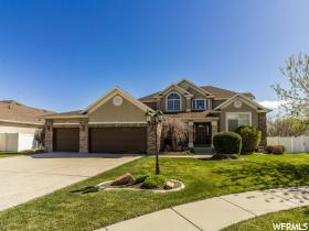 Home for sale at 6569 S Ivory Cir, Taylorsville, UT 84129. Listed at 429900 with 5 bedrooms, 3 bathrooms and 3,942 total square feet