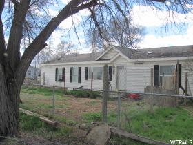 Home for sale at 535 N 500 East, Vernal, UT 84078. Listed at 114900 with 3 bedrooms, 2 bathrooms and 1,512 total square feet