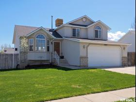 Home for sale at 4909 W Cedar Point Peak Dr, Riverton, UT 84096. Listed at 325000 with 5 bedrooms, 3 bathrooms and 2,080 total square feet