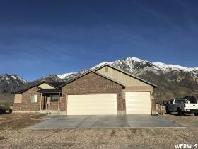 Home for sale at 27 S 650 East, Mona, UT 84645. Listed at 400000 with 3 bedrooms, 3 bathrooms and 3,972 total square feet