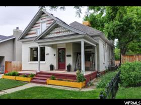 Photo 1 for 973 E Laird Ave, Salt Lake City UT 84105