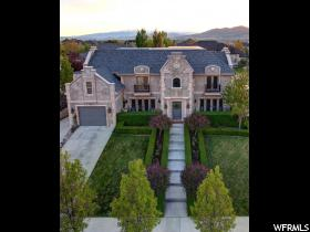 Home for sale at 891 S Healey Homestead Cir, Alpine, UT 84004. Listed at 670000 with 7 bedrooms, 7 bathrooms and 6,620 total square feet