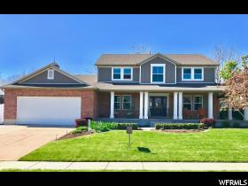 Home for sale at 733 E 1000 South, Kaysville, UT 84037. Listed at 543900 with 6 bedrooms, 4 bathrooms and 5,022 total square feet
