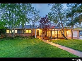 Photo 1 for 1098 S Augusta Way , Salt Lake City UT 84108