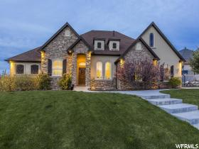 Home for sale at 649 S Cordova Ct, North Salt Lake, UT 84054. Listed at 689000 with 4 bedrooms, 3 bathrooms and 5,201 total square feet