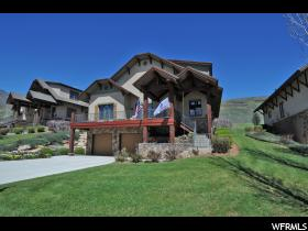 Home for sale at 1367 N Montaban Way, Midway, UT 84049. Listed at 664500 with 6 bedrooms, 4 bathrooms and 4,127 total square feet