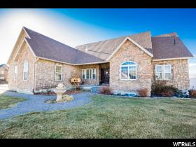 Home for sale at 1759 N 1450 East, Vernal, UT 84078. Listed at 439000 with 6 bedrooms, 4 bathrooms and 5,296 total square feet