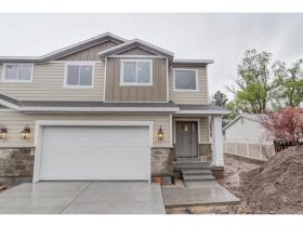Photo 1 for 1280 E Wasatch Crest Ln, Millcreek UT 84124