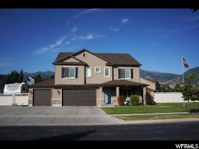 Home for sale at 578 N Loveland Ln, Farmington, UT 84025. Listed at 525000 with 5 bedrooms, 4 bathrooms and 3,350 total square feet