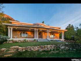 Photo 1 for 3780 E Thousand Oaks Cir, Salt Lake City UT 84124