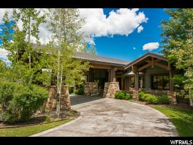 Home for sale at 7838 Glenwild Dr, Park City, UT  84098. Listed at 2999999 with 4 bedrooms, 6 bathrooms and 6,454 total square feet