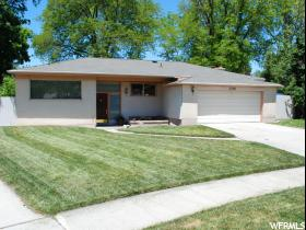 Photo 1 for 3786 S Montecito St, Millcreek UT 84106