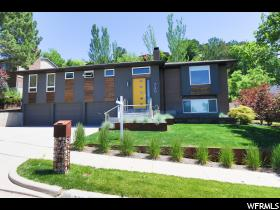 Photo 1 for 720 N Terrace Hills Dr, Salt Lake City UT 84103