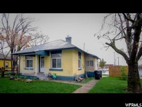 Home for sale at 210 E 500 South, Provo, UT  84606. Listed at 229700 with 2 bedrooms, 3 bathrooms and 1,600 total square feet