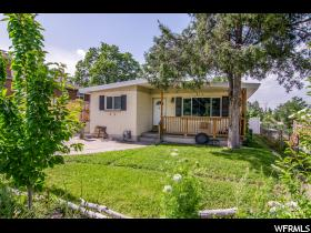 Photo 1 for 1232 E 1300 South, Salt Lake City UT 84105