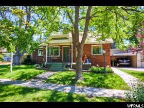 Photo 1 for 418 E Harrison, Salt Lake City UT 84115