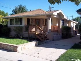 Photo 1 for 636 Harrison Ave, Salt Lake City UT 84105