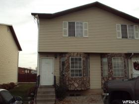 Home for sale at 1350 W 150 North #30, Vernal, UT 84078. Listed at 69000 with 2 bedrooms, 2 bathrooms and 1,572 total square feet