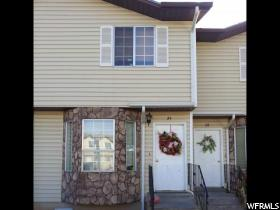 Home for sale at 1350 W 150 North #29, Vernal, UT 84078. Listed at 69000 with 2 bedrooms, 2 bathrooms and 1,572 total square feet