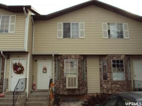 Home for sale at 1350 W 150 North #28, Vernal, UT 84078. Listed at 69000 with 2 bedrooms, 2 bathrooms and 1,572 total square feet