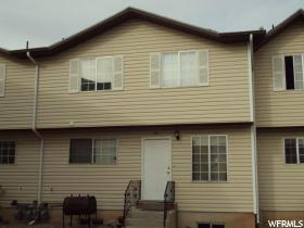 Home for sale at 1350 W 150 North #23, Vernal, UT 84078. Listed at 69000 with 2 bedrooms, 2 bathrooms and 1,428 total square feet
