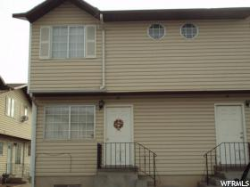 Home for sale at 1350 W 150 North #16, Vernal, UT 84078. Listed at 69000 with 2 bedrooms, 2 bathrooms and 1,428 total square feet