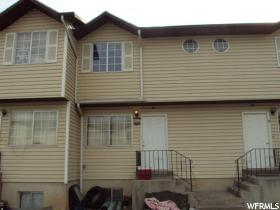 Home for sale at 1350 W 150 North #14, Vernal, UT 84078. Listed at 69000 with 2 bedrooms, 2 bathrooms and 1,332 total square feet