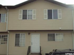 Home for sale at 1350 W 150 North #13, Vernal, UT 84078. Listed at 69000 with 2 bedrooms, 2 bathrooms and 1,332 total square feet
