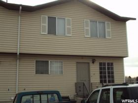 Home for sale at 1350 W 150 North #11, Vernal, UT 84078. Listed at 69000 with 2 bedrooms, 1 bathrooms and 1,332 total square feet