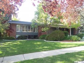 Photo 1 for 1965 E Saint Marys Dr, Salt Lake City UT 84108
