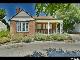 Home for sale at 1757 E 2100 South, Salt Lake City, UT 84106. Listed at 435000 with 5 bedrooms, 2 bathrooms and 2,177 total square feet