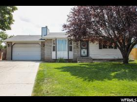 Home for sale at 4952 S Jeremiah Cir, Salt Lake City, UT 84118. Listed at 234900 with 4 bedrooms, 2 bathrooms and 1,922 total square feet
